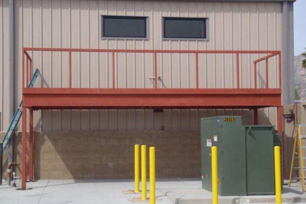 Yardney Manufacturing14